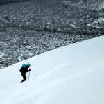 liliowe skitouring